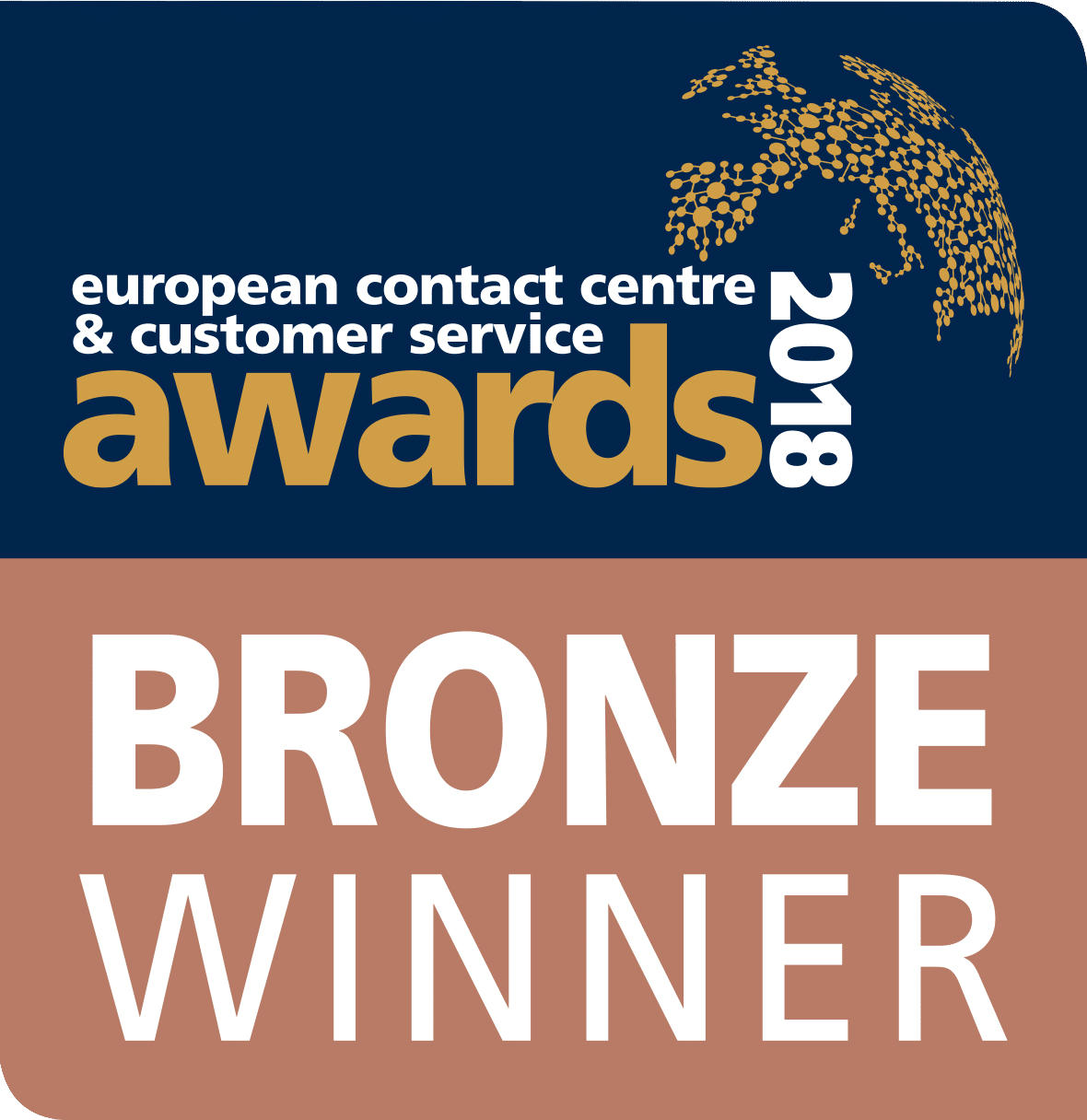 ecccsa-bronze-winner-logo-icon-contact-call-centre