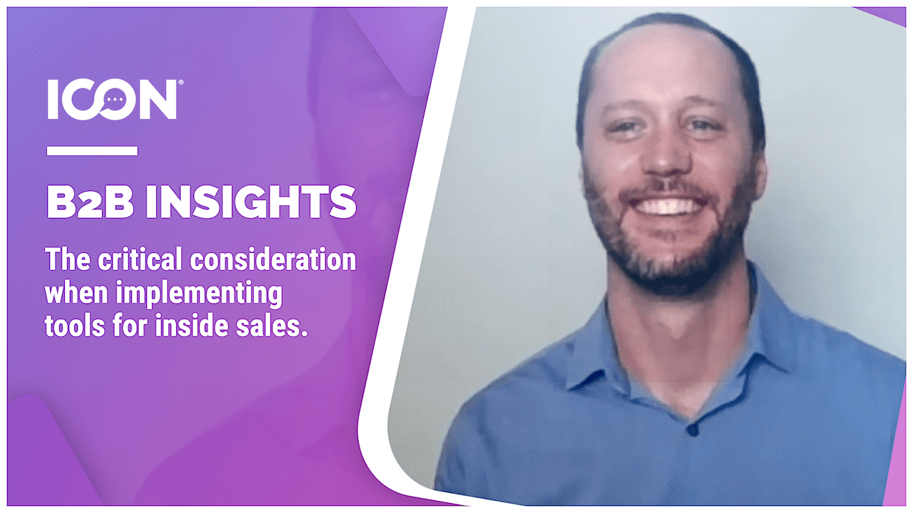 Implementing Tools for Inside Sales Teams