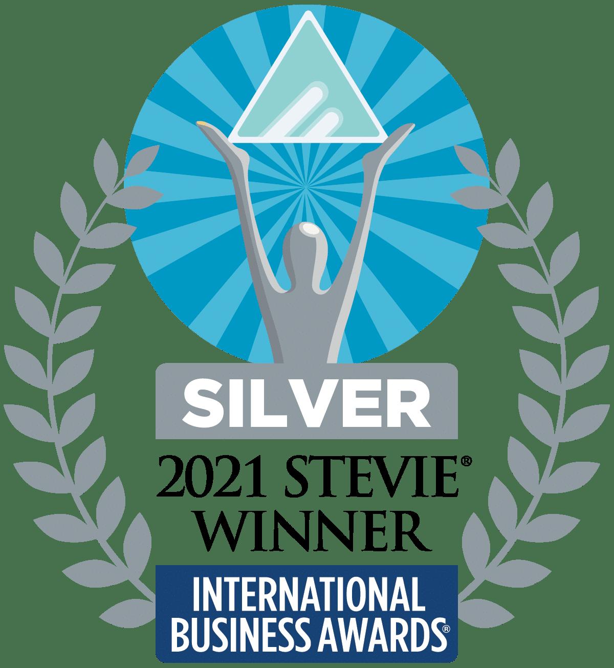 icon_iba21_stevie_silver_winner_logo
